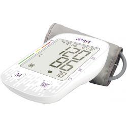 Homedical iHealth Start BPA BPST2 4 felhasználó, 22-30 cm mandzsetta fehér-szürke klasszikus felkaros vérnyomásmérő