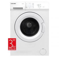 Navon WMN 510 AA 5kg 1000 fordulat/perc A++ fehér elöltöltős mosógép