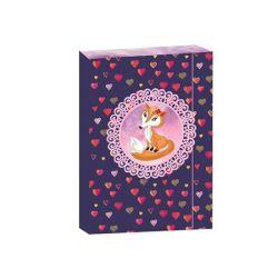 Reybag Foxy A4 füzetbox
