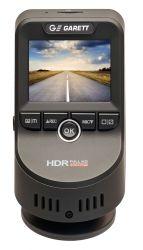 "Garett Electronics Road 9 GPS 2"", Full HD 1080p fekete autós kamera"