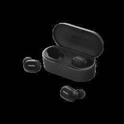 CANYON CND-TBTHS2B Bluetooth Unisoc 5.0, micro-USB fekete headset