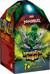 LEGO® (70687) Ninjago Spinjitzu Villanás - Lloyd