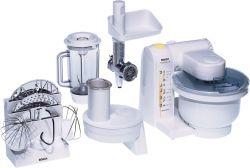 Bosch MUM4655EU 550W 1l fehér konyhai robotgép