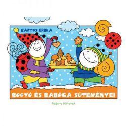 Regio (27244) Bartos Erika: Bogyó és Babóca süteményei