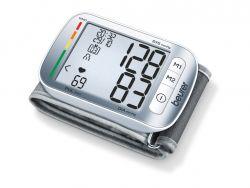 Beurer BC 50 szürke automata csuklós vérnyomásmérő