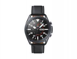 "Samsung Galaxy Watch3 3,56 cm (1.4"") (45mm) GPS fekete okosóra"