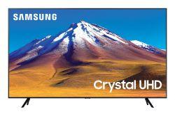 "Samsung Series 7 UE65TU7022 165,1 cm (65"") 4K Ultra HD Smart Wi-Fi Fekete TV"