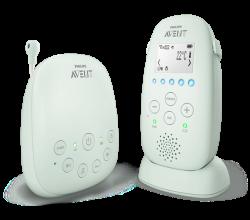 Philips Avent SCD721/26 digitális bébiőr