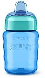 Philips Avent SCF553/05 260ml 9h+ kék varázsitató