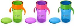 Philips Avent 340ml első ivópohár többféle 12h+