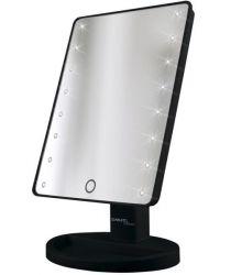 Scarlett  LED SC-MM308L05 fekete tükör