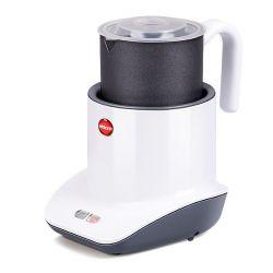 Eldom SI1000 550 W, 150 ml habozás, 300 ml keverés fekete-fehér tejhaborsító