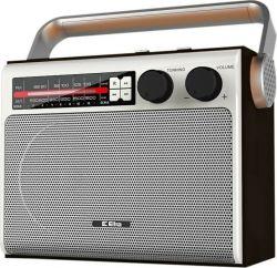 Eltra Celina ezüst rádió