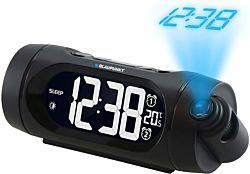 Blaupunkt CRP9BK fekete rádiós ébresztőóra