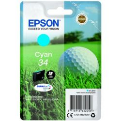 Epson T3462 4,2 ml cián tintapatron