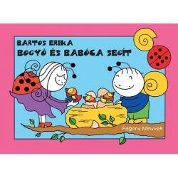 Regio (12837) Bartos Erika: Bogyó és Babóca segít