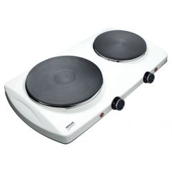 Sencor SCP 2253WH-EUE3 2250 W, 18 cm, 15 cm fehér-fekete elektromos főzőlap
