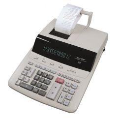 Sharp CS-2635RHGYSE 12 számjegyű szalagos számológép