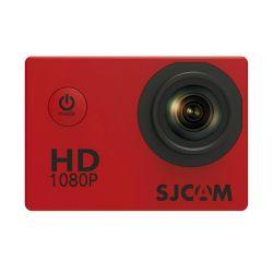 SJCAM SJ4000 piros sportkamera