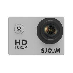 SJCAM SJ4000 ezüst sportkamera