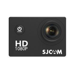 SJCAM SJ4000 fekete sportkamera