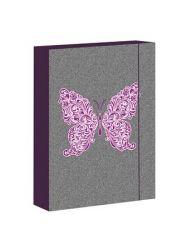 Butterfly Jeans Jumbo A4 füzetbox