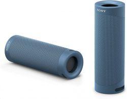 Sony SRS-XB23 Bluetooth, USB Type-C kék vezeték nélküli hangszóró