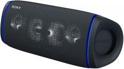 Sony SRS-XB43 Extra Bass IP67, Bluetooth 5.0 fekete vezeték nélküli hangszóró