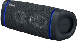 Sony SRS-XB33 IP67, Bluetooth 5.0 fekete vezeték nélküli hangszóró
