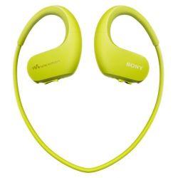 Sony NWWS413G.CEW 4GB zöld sport walkman