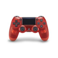 Sony PlayStation 4 Dualshock vezeték nélküli piros kontroller