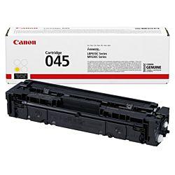 Canon CRG 045 sárga toner