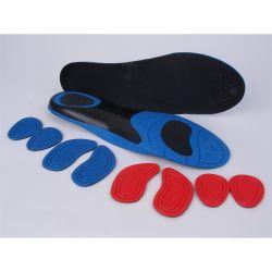 Vivafit Sport&Fit 36-37 fekete-kék-piros sport talpbetét