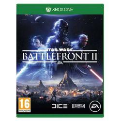 Star Wars Battlefront II (Xbox One) játékszoftver