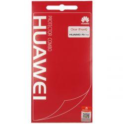 """Huawei M3 LITE 8"""" átlátszó kijelzővédő fólia"""
