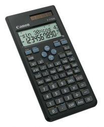 Canon F-715S 250 funkciós tudományos szürke számológép