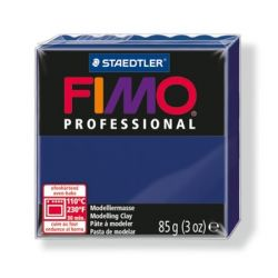 "FIMO ""Professional"" égethető tengerkék gyurma (85 g)"