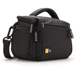 Case Logic TBC-405K fekete Kamera táska