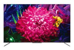 """TCL 65C715 165,1 cm (65"""") 4K Ultra HD Smart TV Wi-Fi Titán televízió"""