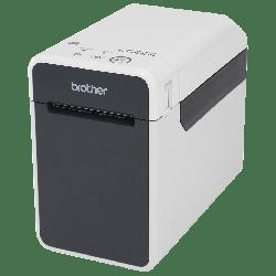Brother TD-2130N Direkt termál 300 x 300 DPI címkenyomtató
