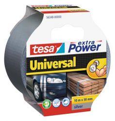 Tesa extra Power 50 mm x 10 m ezüst ragasztószalag