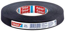Tesa Extra Power 19 mm x 50 m textil erősítésű fekete ragasztószalag
