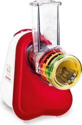 Tefal MB756G31 FreshExpress+ 200 W, 700 g/perc piros-fehér szeletelő