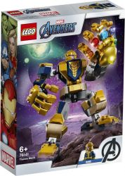 LEGO® (76141) Marvel Thanos robot