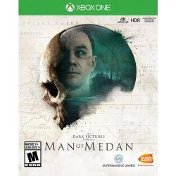 Dark Pictures: Man of Medan (Xbox One) játékszoftver