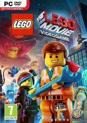 LEGO Movie Videogame (PC) játékszoftver
