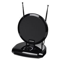 "Thomson 132183 ""Performance 35"" ANT1418BK DVB-T fekete szobaantenna"