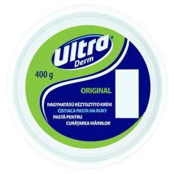 Ultra Derm Original 400g kéztisztító krém