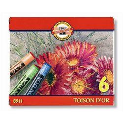 """Koh-I-Noor """"Toison 8511/6"""" porkréta"""