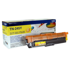 Brother TN-245Y sárga toner